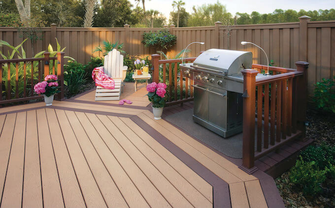 2017 Trex Decking Prices | Average Trex Deck Cost Per ...