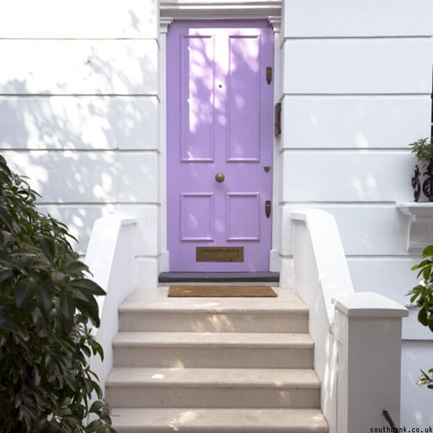 What Color Should I Paint My Front Door