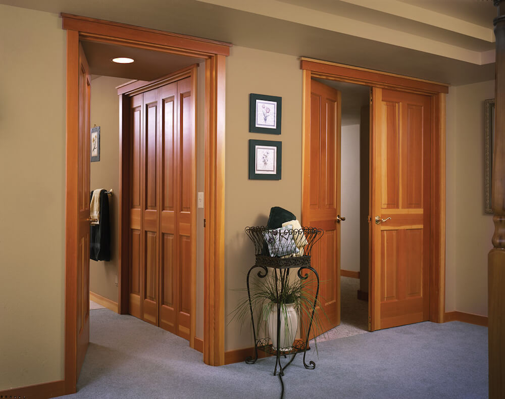 2017 interior door installation cost door prices options for Different types of interior doors