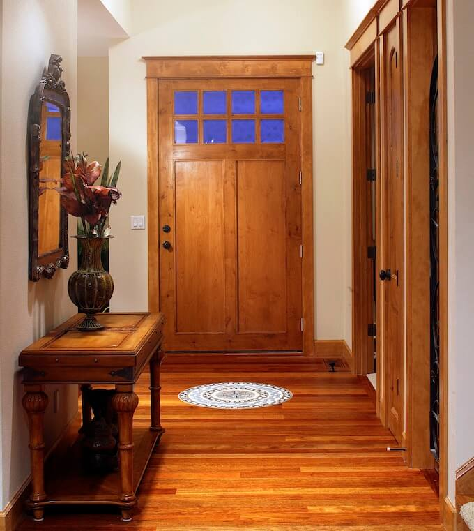 Common Issues With Door Frames