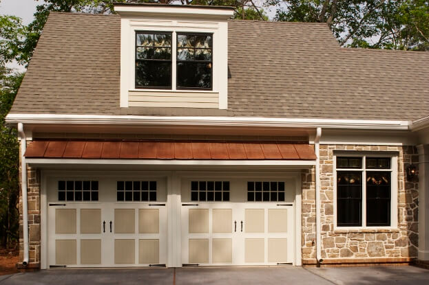 Garage Door Trends 2017