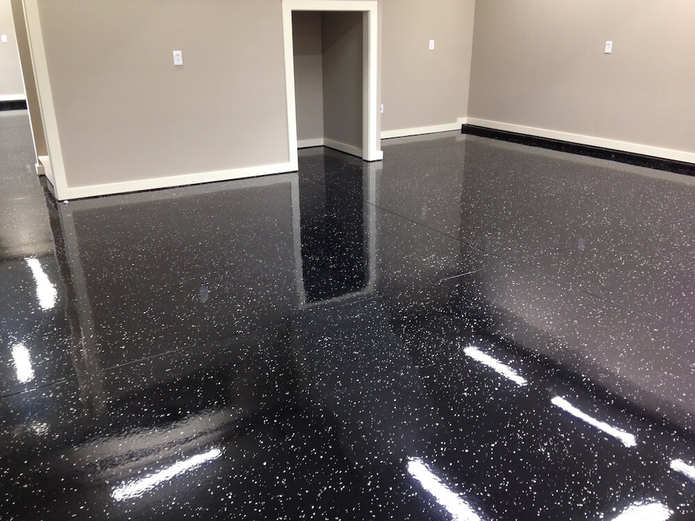 2017 Epoxy Flooring Cost Metallic Epoxy Floor Cost