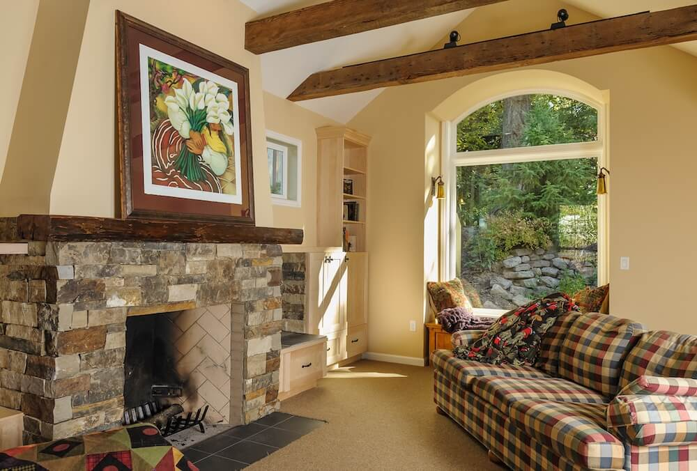 2017 Outdoor Fireplace Cost Cost To Build Outdoor Fireplace Gas ...