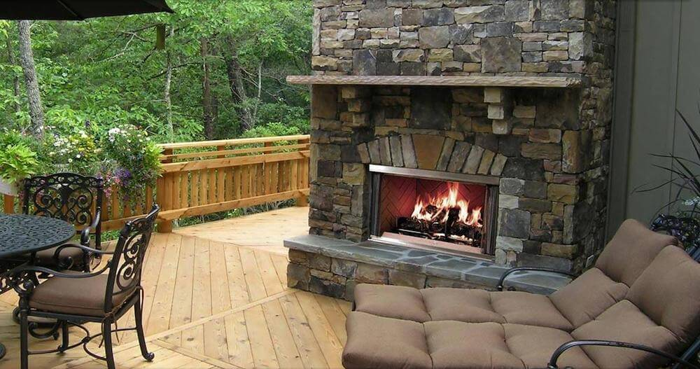 Outdoor Fireplace Cost Factors - 2017 Outdoor Fireplace Cost Cost To Build Outdoor Fireplace