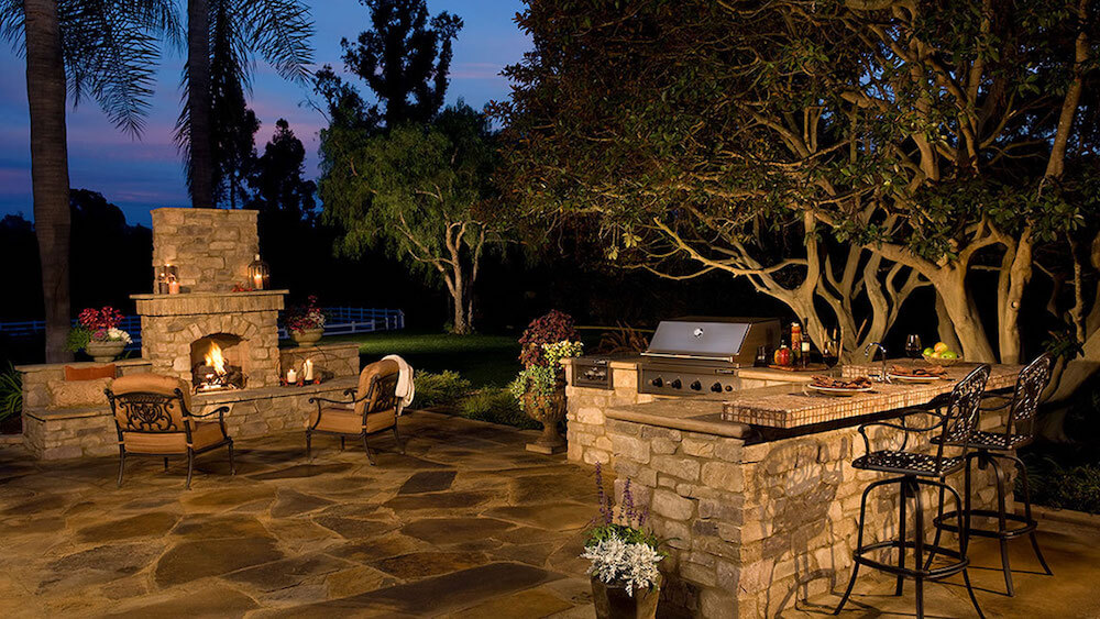 Outdoor Fireplace cost of outdoor fireplace : 2017 Outdoor Fireplace Cost | Cost To Build Outdoor Fireplace