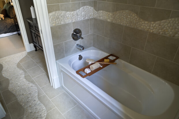 13 Tile Tips For Better Bathroom Tile: Best Way To Clean Tile Floors