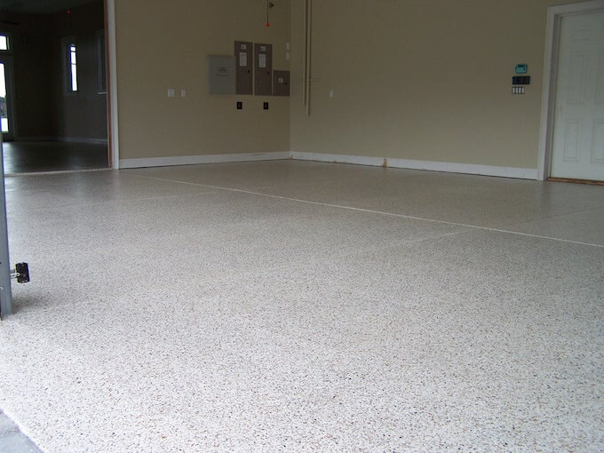 Ideal Paint Types for Flooring