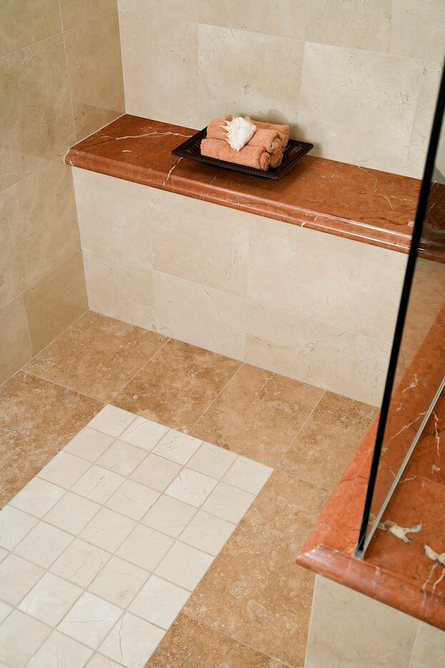 best ways to clean tile floors & grout | clean tile