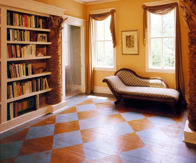 Types of Floors to Paint
