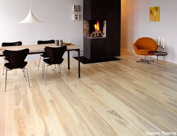 12 types of hardwood floors cost of hardwood floors for Type of floors in houses