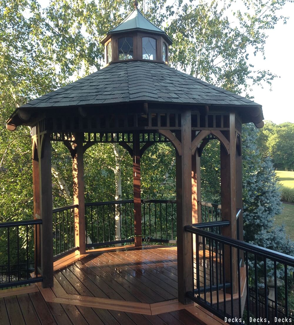 Definition Of A Gazebo