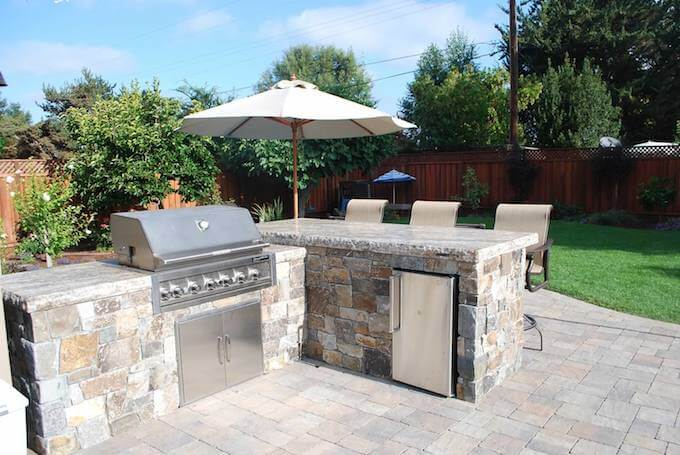 Benefits of Natural Gas Grills