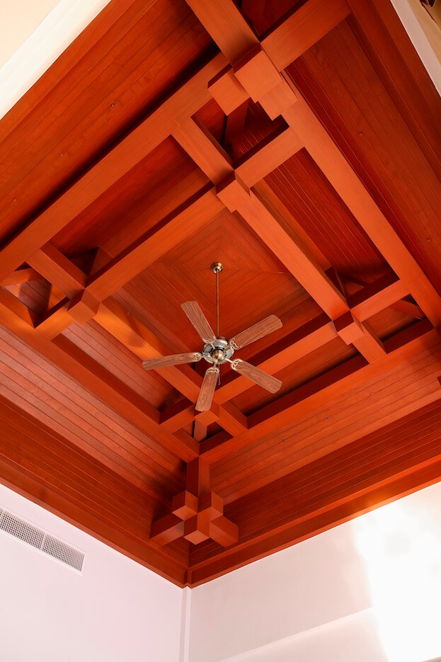 Advantages of Timber Framing