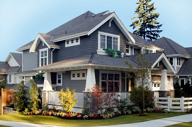 Exterior Paint Colors Blue 4 exterior paint colors that will boost curb appeal