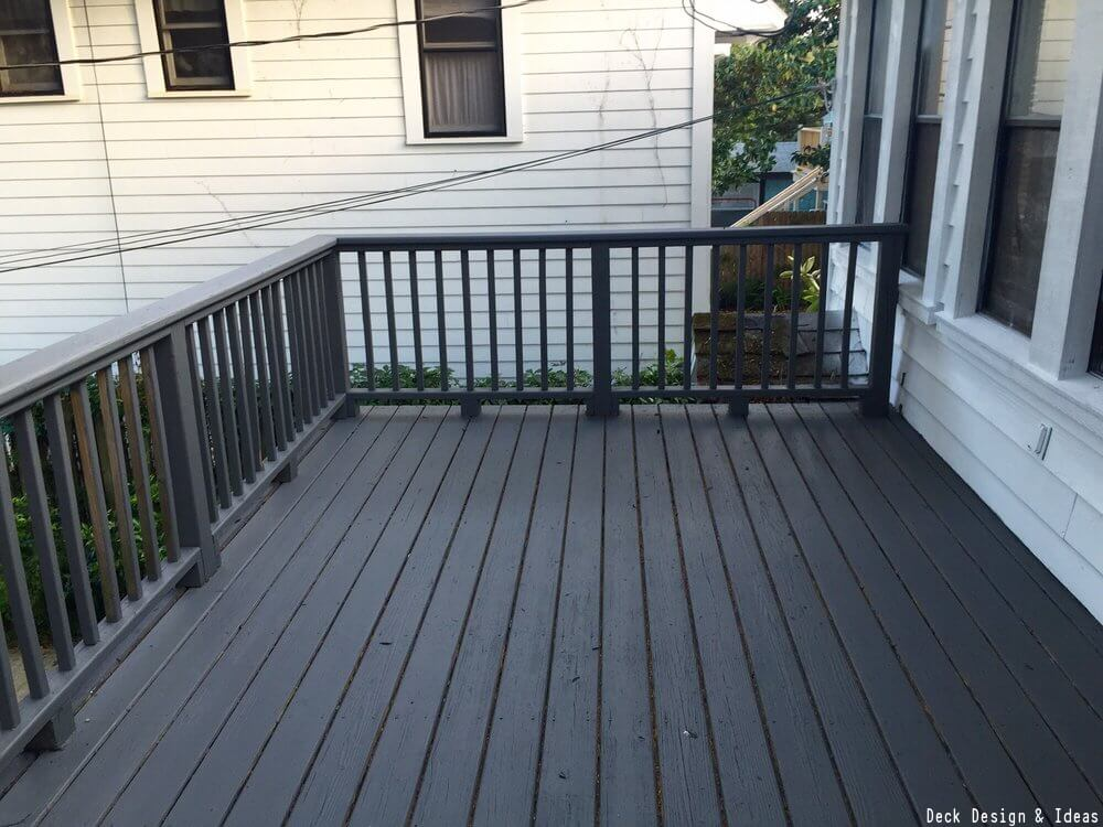 Exterior paint projects that boost curb appeal What is the best exterior paint for decks