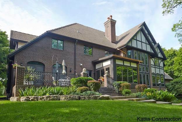 Home Addition Benefits