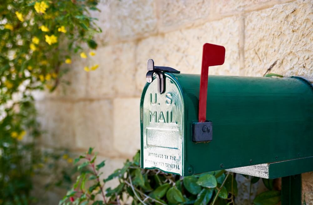 Paint Your Mailbox