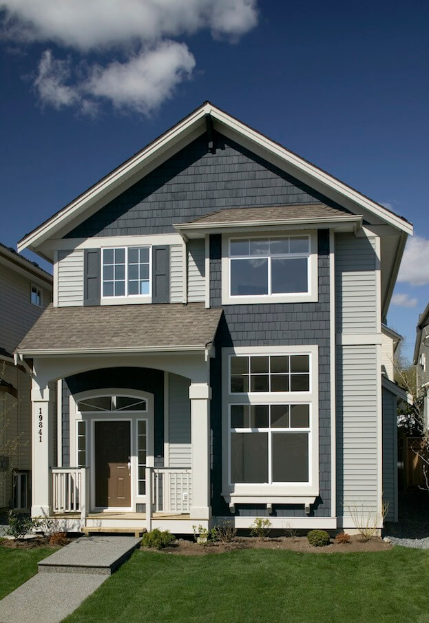 Home siding options wood siding vinyl siding for Siding choices