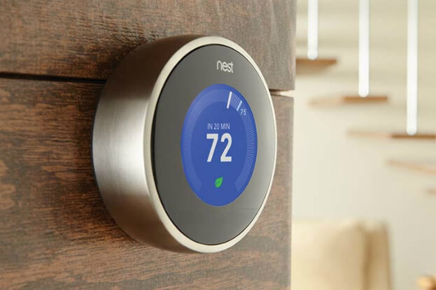 Consider Upgrading Your Thermostat