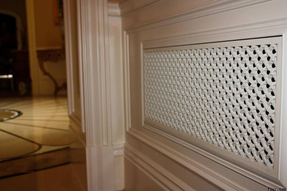 Decorative Vent Cover