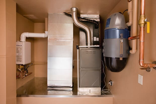 How much to replace a furnace