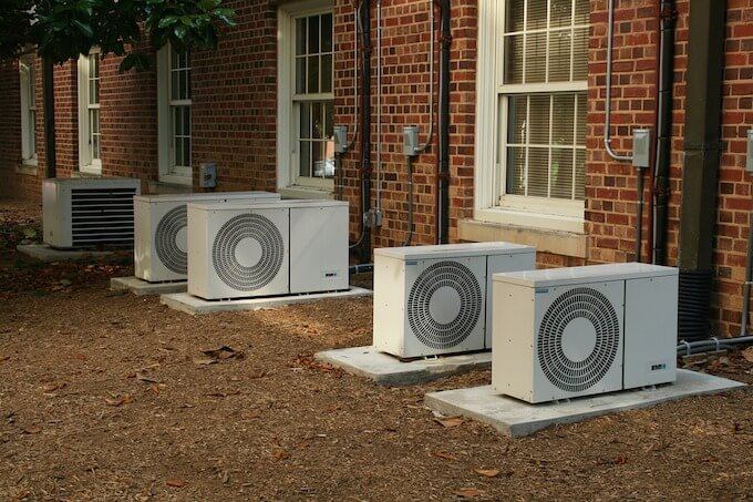 HVAC Company Certifications