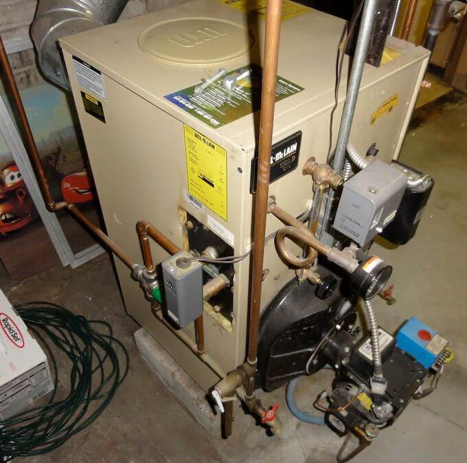 2017 Oil Boiler Prices Oil Fired Boiler Costs Hvac