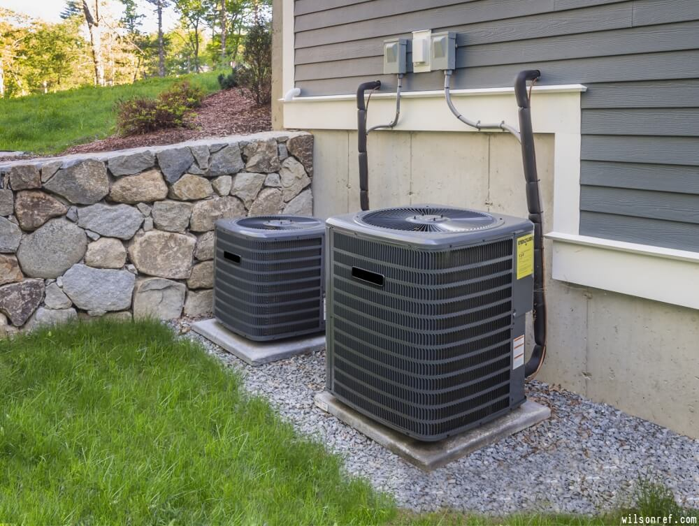 Replace Your HVAC Unit