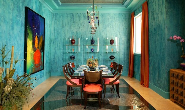 Find Interior Designer