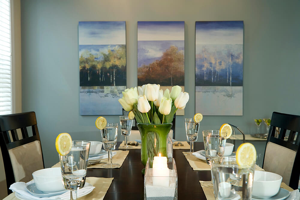 Feng shui basics for your home what is feng shui Feng shui dining room colors