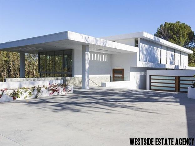 Beyonce & JayZ's LA Home