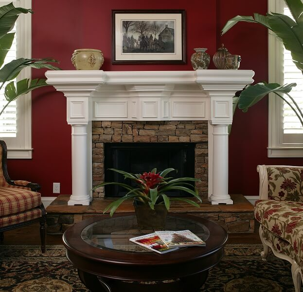 Hot home design colors trends for 2016 interior - Plants can improve ambience home ...
