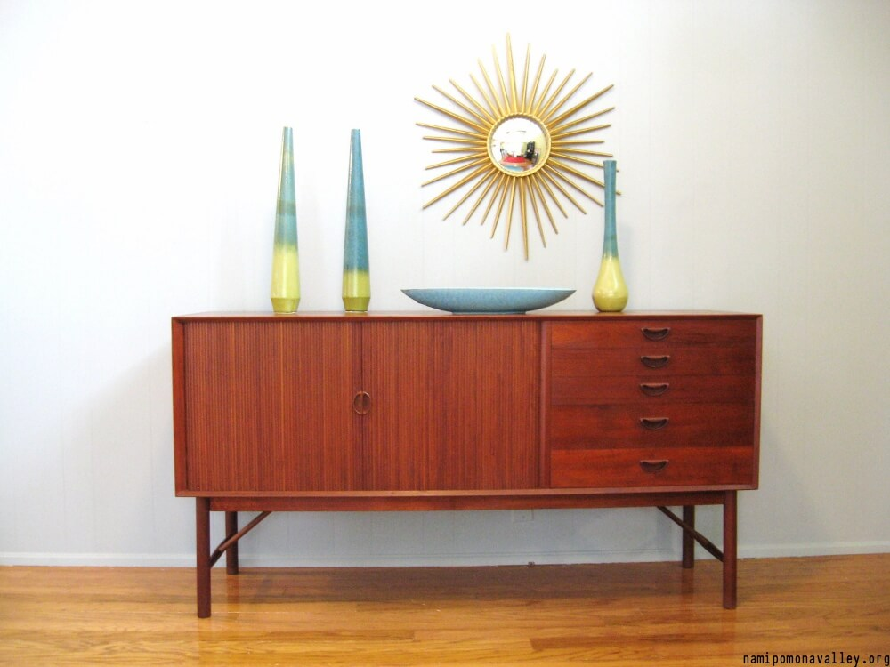 Midcentury Modern Home Dcor Furniture