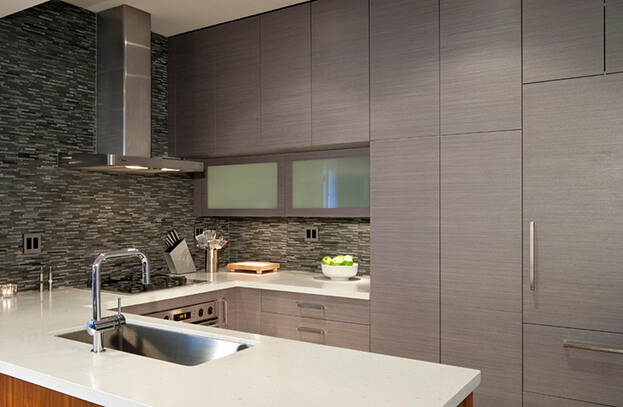 Hide Kitchen Appliances