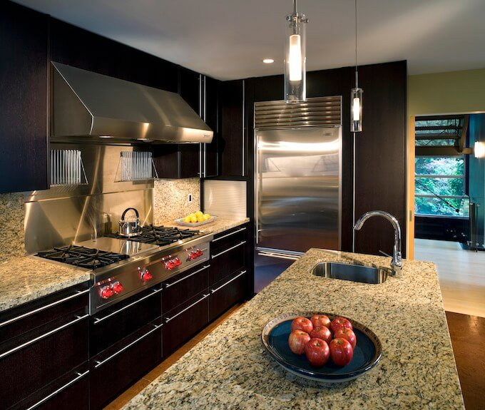 Average Cost To Renovate A Kitchen: 2017 Kitchen Renovation Costs