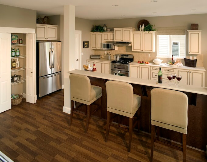Elegant Kitchen Renovation Cost