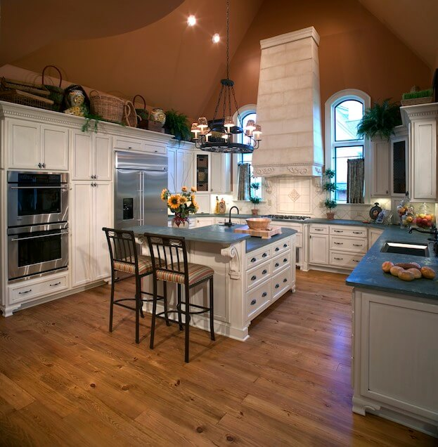 Kitchen remodel return on investment guide kitchen roi Leon house kitchen design