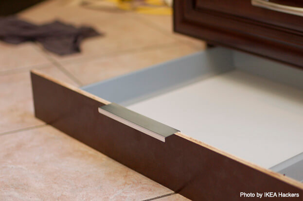 Diy Drawer Pulls Wood