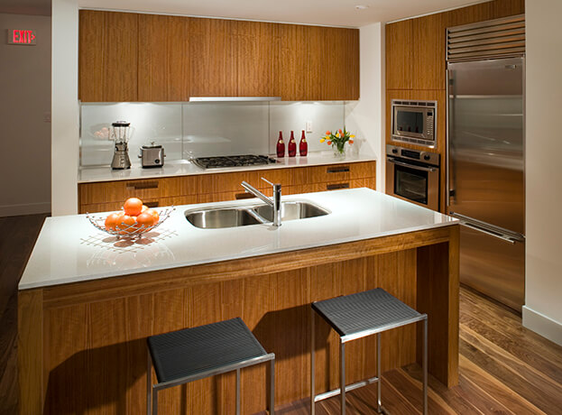 kitchen trends modern traditional kitchen - Kitchen Trends
