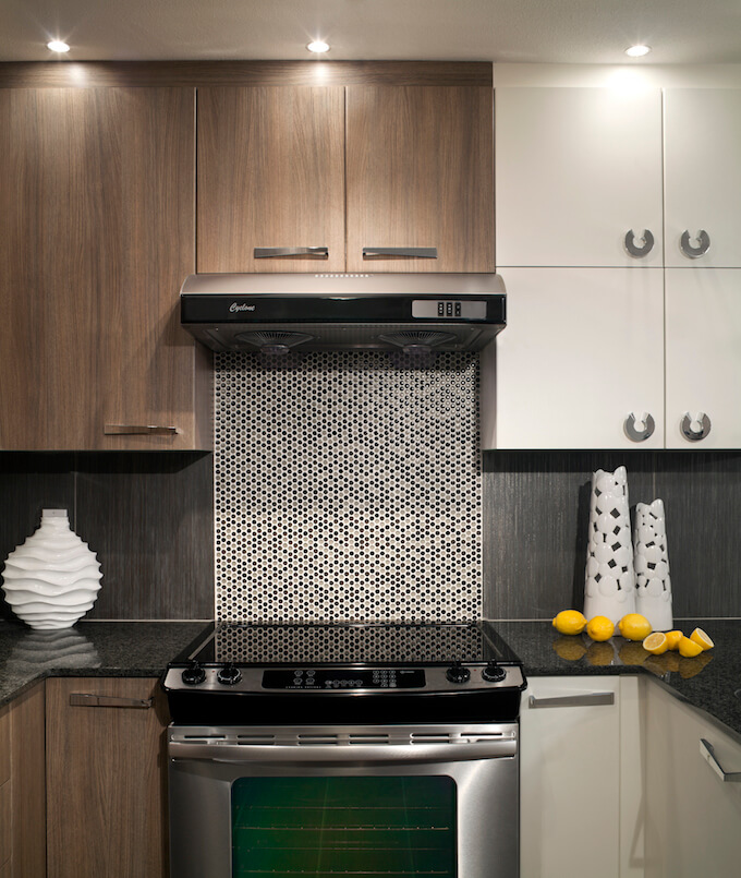 backsplash maintenance