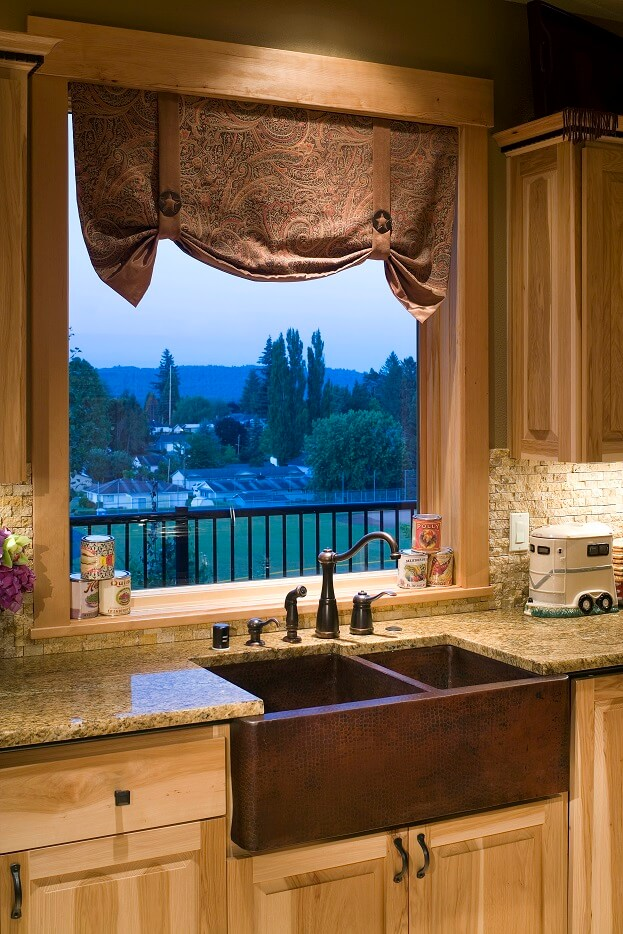 Kitchen Backsplash Trends For 2015
