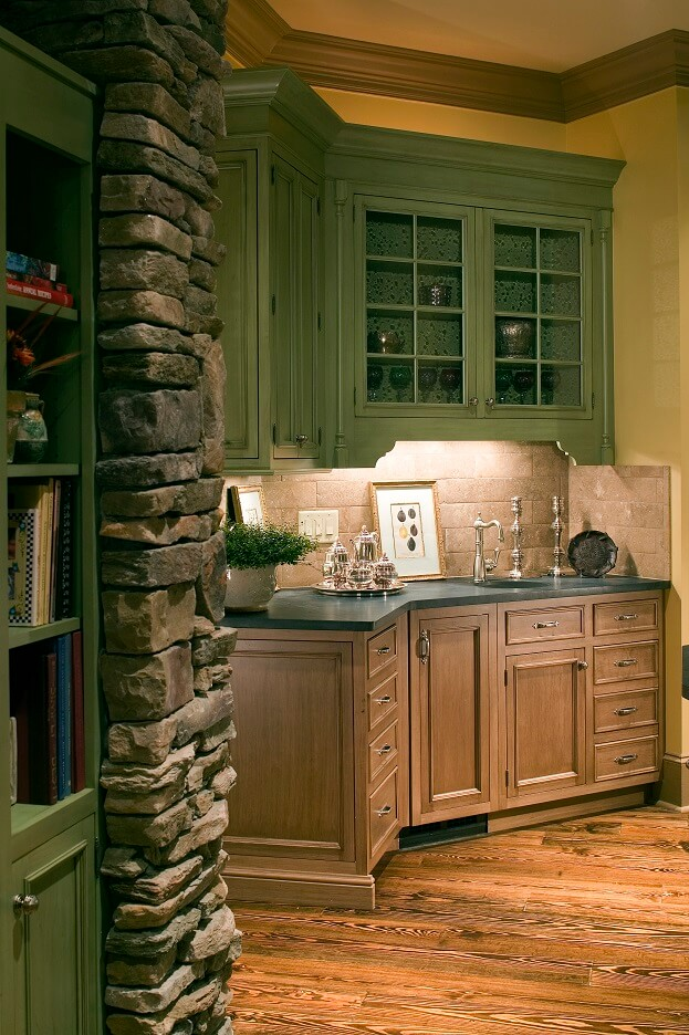 Kitchen Backsplash Trends For 2015 Kitchen Remodel