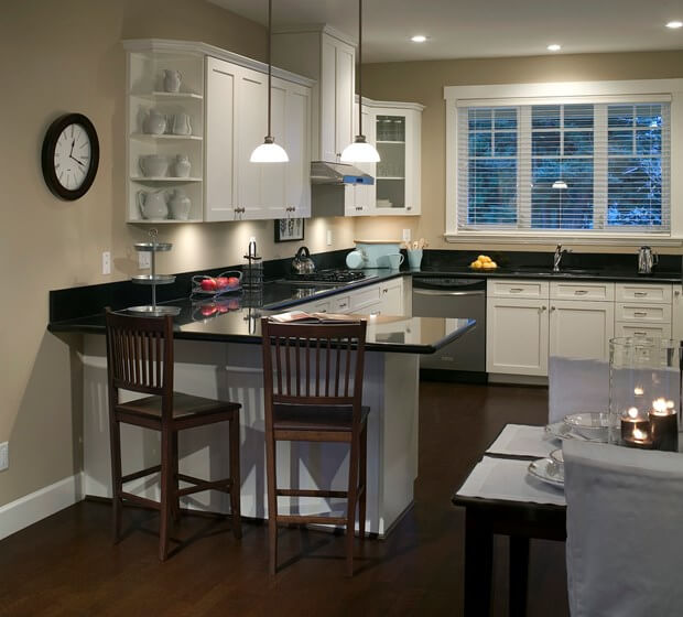 Kitchen Wall Colours 2017: 2017 Kitchen & Bathroom Trends You Should Know