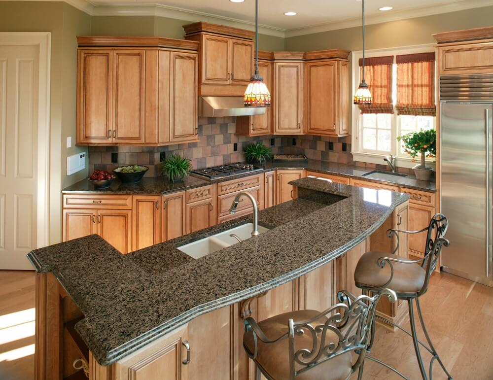 deep cleaning tips for your kitchen | cleaning the kitchen