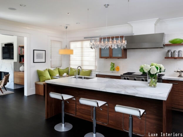 Trends In Kitchens 2016