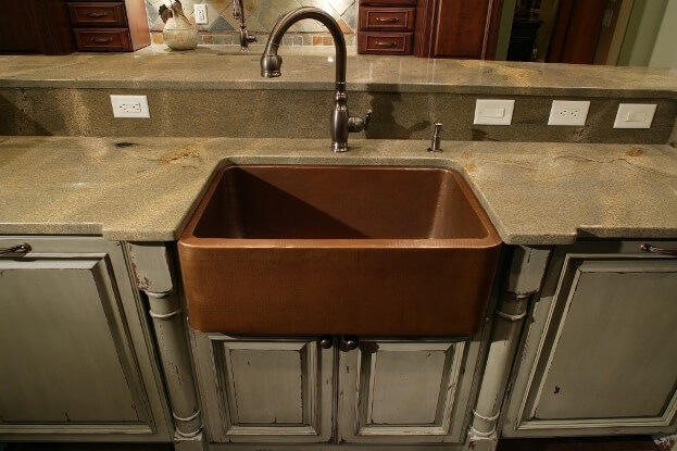Farmhouse Sink For Dream Kitchen