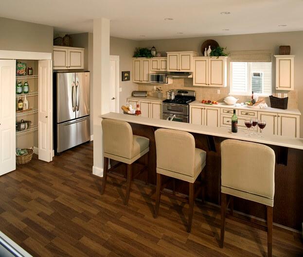 2016 kitchen remodeling trends design home remodel for Kitchen flooring trends