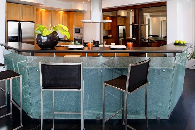 Kitchen Island You Can Eat At 4 eat-in kitchen designs you'll want to copy | remodel