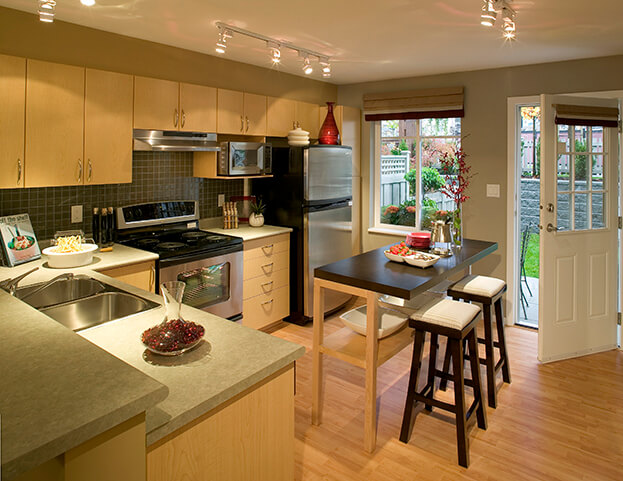 Choosing the best kitchen appliances small kitchen for Types of kitchen appliances
