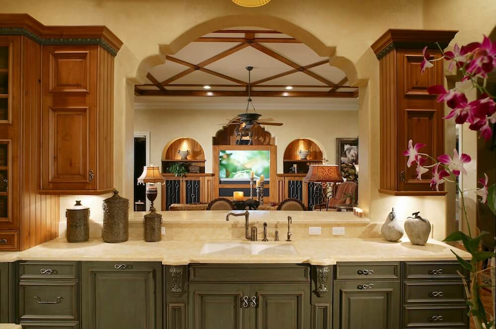 high end kitchen remodel - Kitchen Renovation Designs